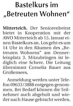 2014-01-09-Betreutes Wohnen