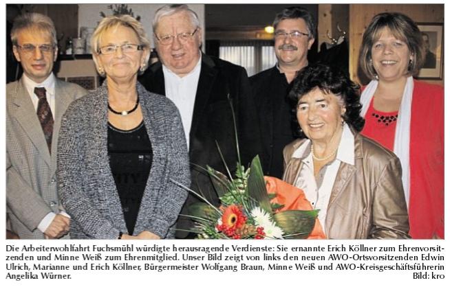 2014-11-26-Erich Köllner Ehrenvorsitzender - Bild