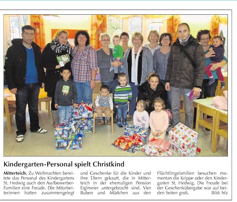2014-12-23-Kindergarten-Personal