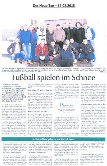 2015-02-17 Fußball spielen im Schnee png