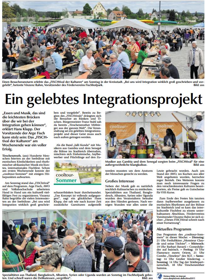 2015-06-02 Ein gelebtes Integrationsprojekt