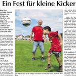 2015-06-05 Ein Fest für kleine Kicker