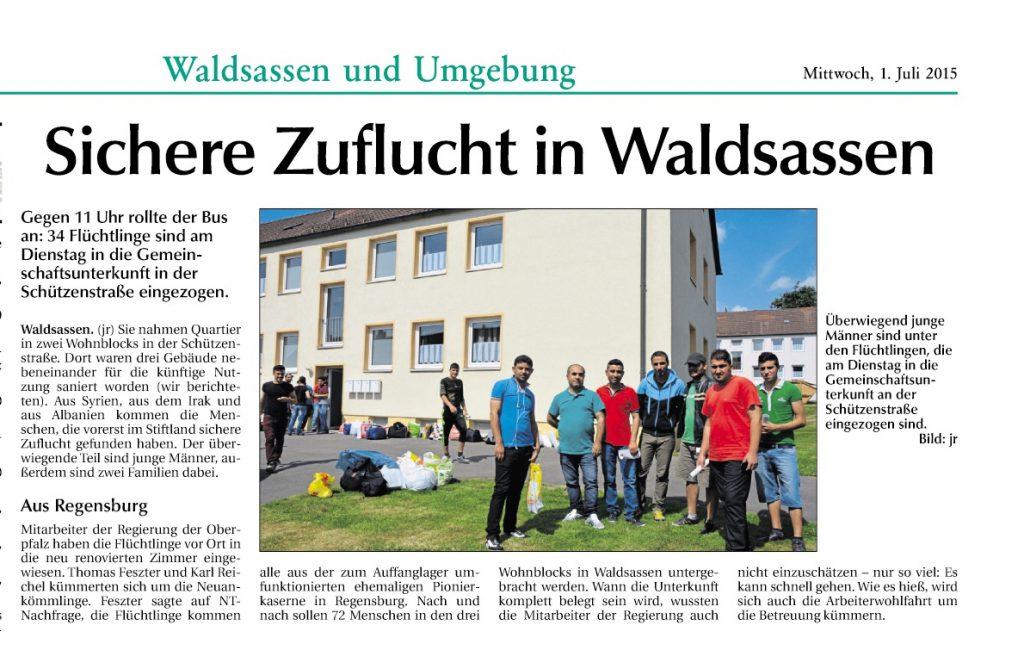 ePaper_2015_7_1_28 Flüchtlinge in Waldsassen
