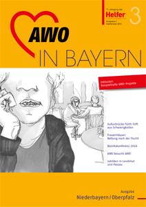 AWO Mitgliederzeitschrift 03-2016