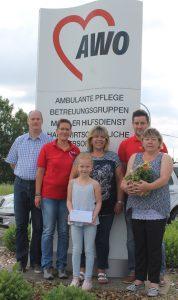 Spende Sophie Härtl für Kinderfreizeit