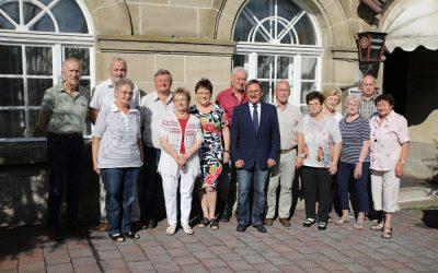AWO-Jahreshauptversammlung Erbendorf