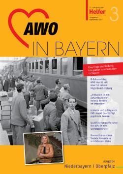 AWO in Bayern 03/2017