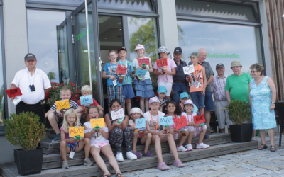 Ferienprogramm AWO Ortsverein Tirschenreuth