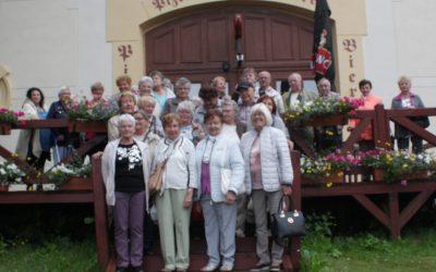 Ausflugsfahrt ins Kloster Tepl