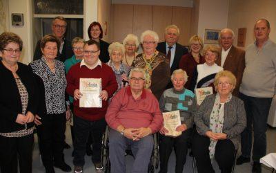 AWO Ortsverein Tirschenreuth: Viel Lob für rührigen Verein