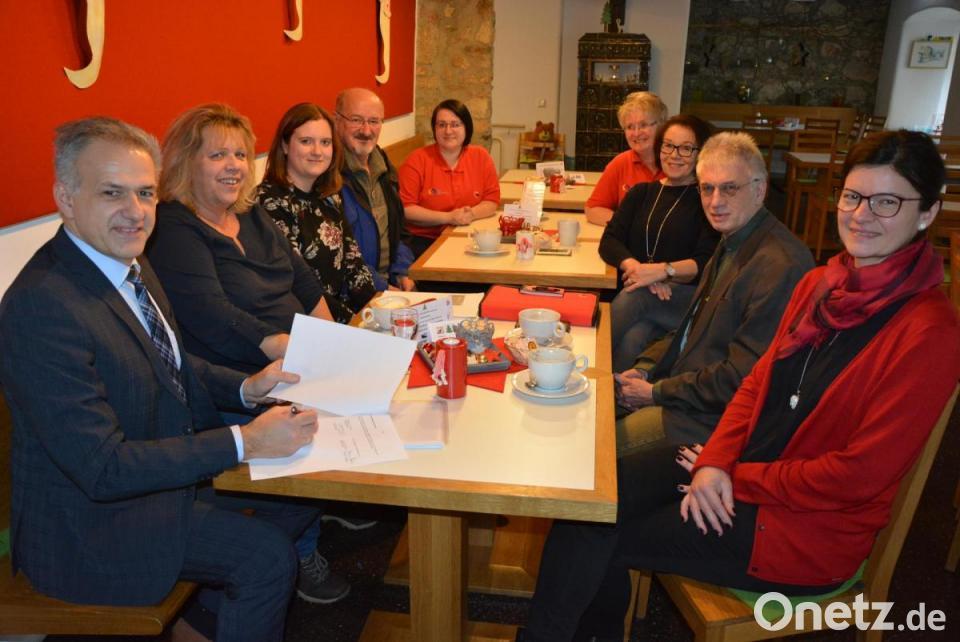 Mehrgenerationenhaus Mitterteich: AWO macht weiter