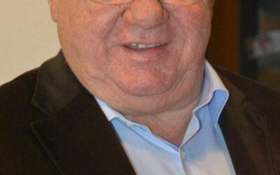 AWO-Ehrenkreisvorsitzender Erich Köllner mit 79 Jahren verstorben